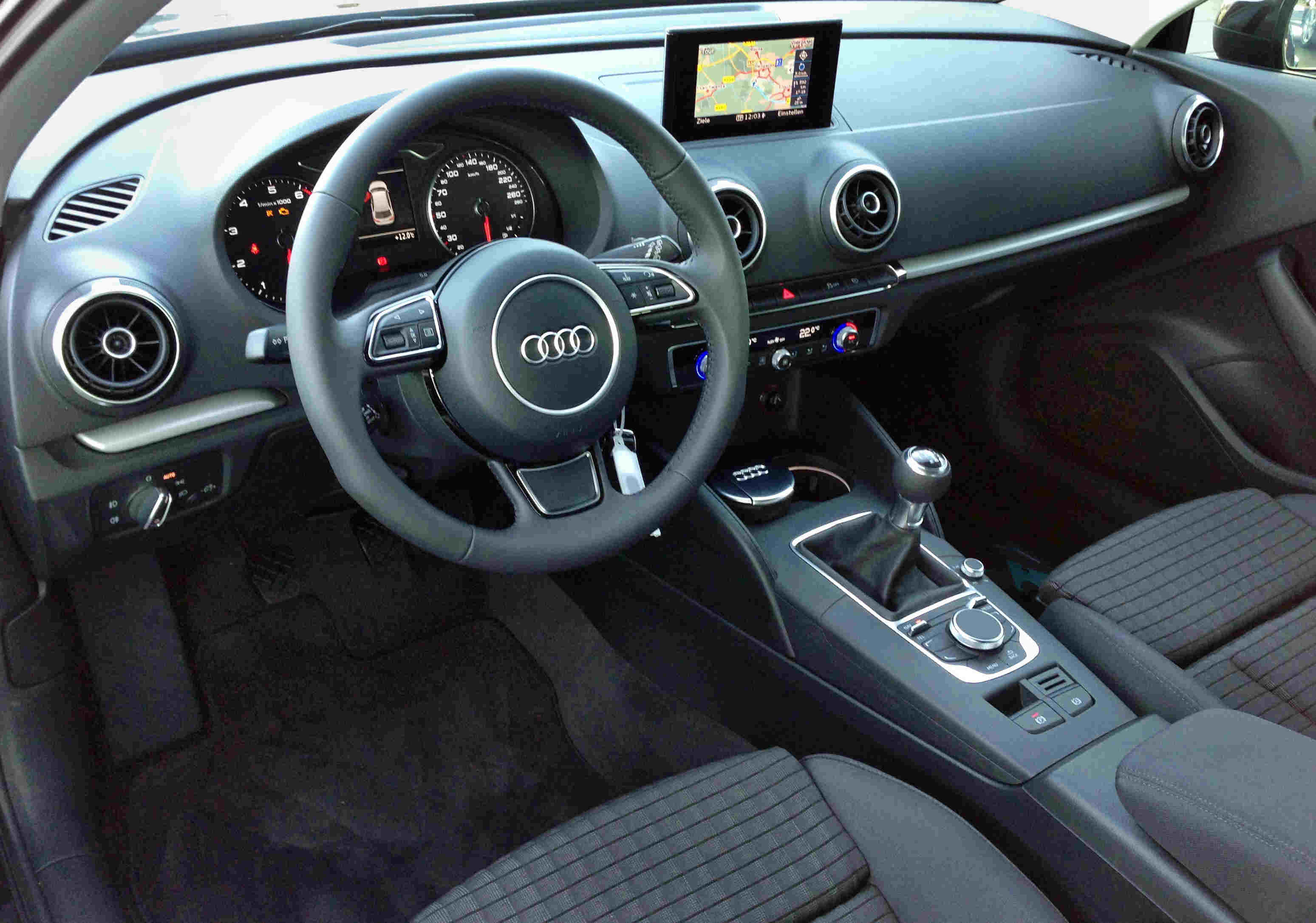 audi a3 limousine s line 2013 eu neuwagen reimport direktimport schweiz ambition 2 0 tdi 150 ps. Black Bedroom Furniture Sets. Home Design Ideas