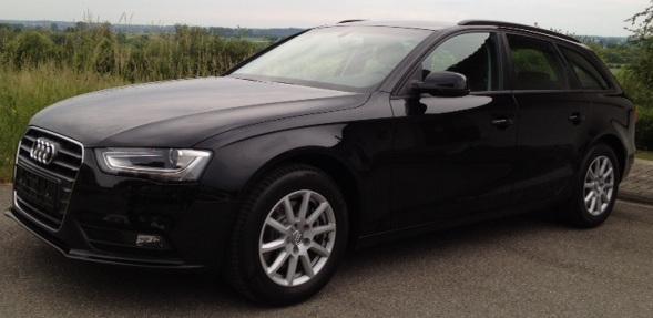 Audi A4 Avant S Line Neues Modell Modelljahr 2015 2014 2 0 Tdi 140 Kw 190 Ps Neuwagen Eu