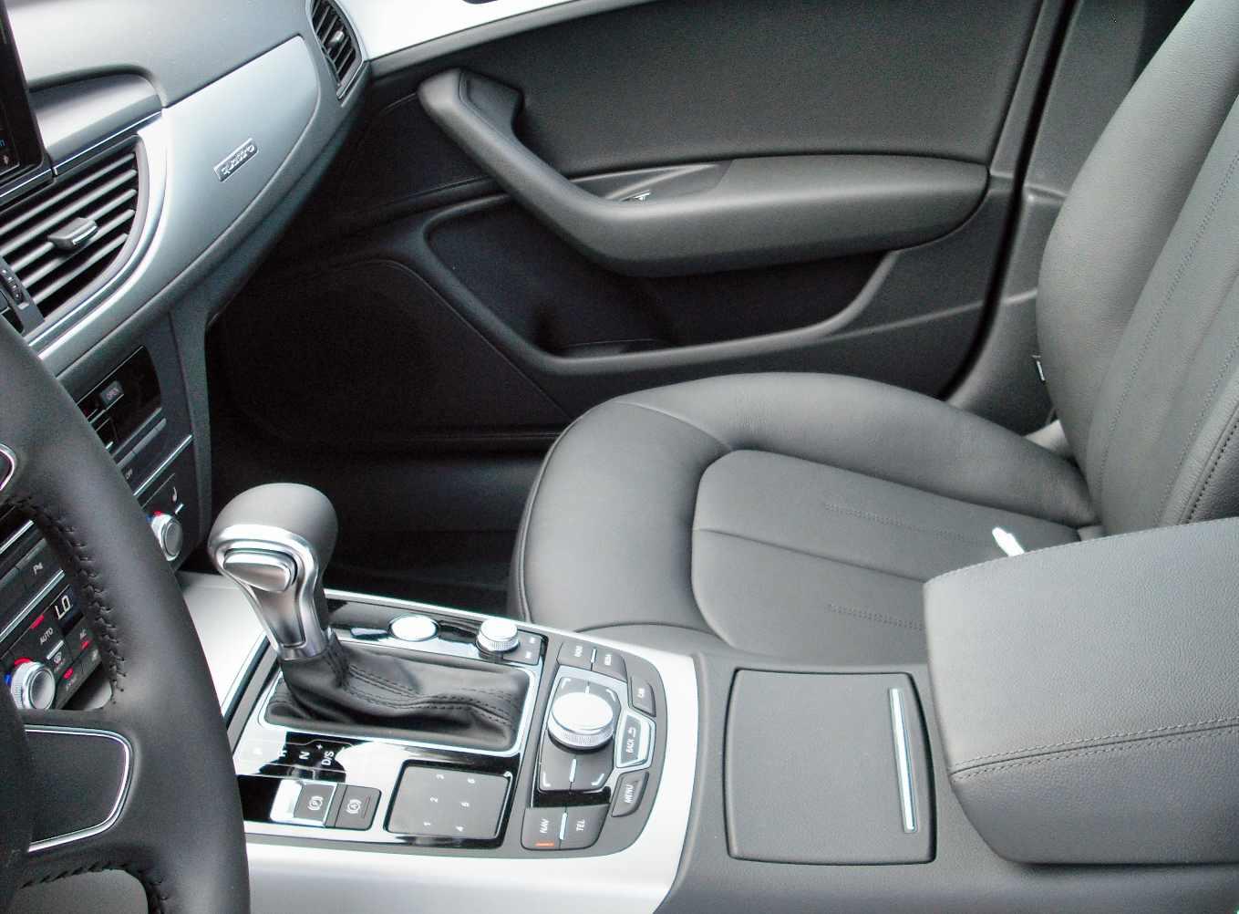 Audi A6 Neues Modell 2011 Limousine Export Schweiz Eu Neuwagen Reimport S Tronic Leder Xenon