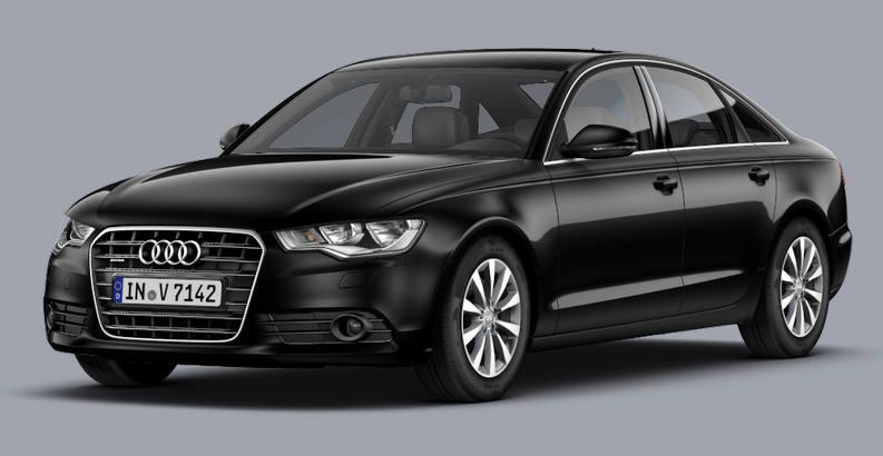 audi a6 neues modell 2011 limousine export schweiz eu. Black Bedroom Furniture Sets. Home Design Ideas