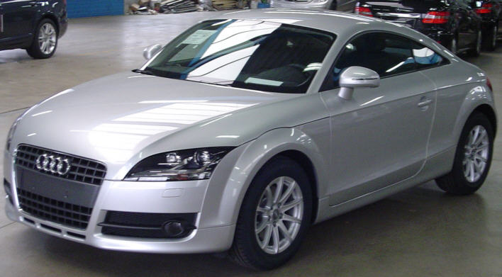 audi tt coupe export tts reimport berlin roadster eu neuwagen. Black Bedroom Furniture Sets. Home Design Ideas