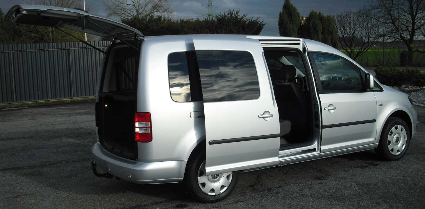 vw caddy maxi eu neuwagen reimport lagerfahrzeuge maxi. Black Bedroom Furniture Sets. Home Design Ideas