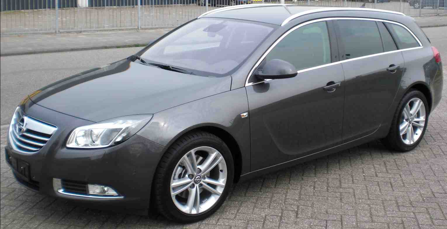 opel insignia opel insignia ecoflex sports tourer reimport. Black Bedroom Furniture Sets. Home Design Ideas