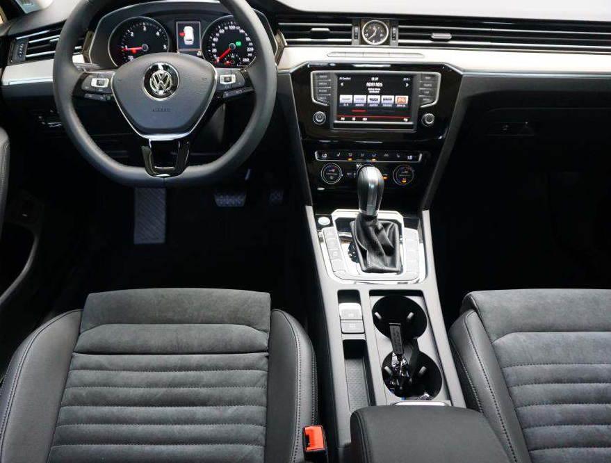 Passat Variant Neues Modell Plug In Hybrid Reimport Eu
