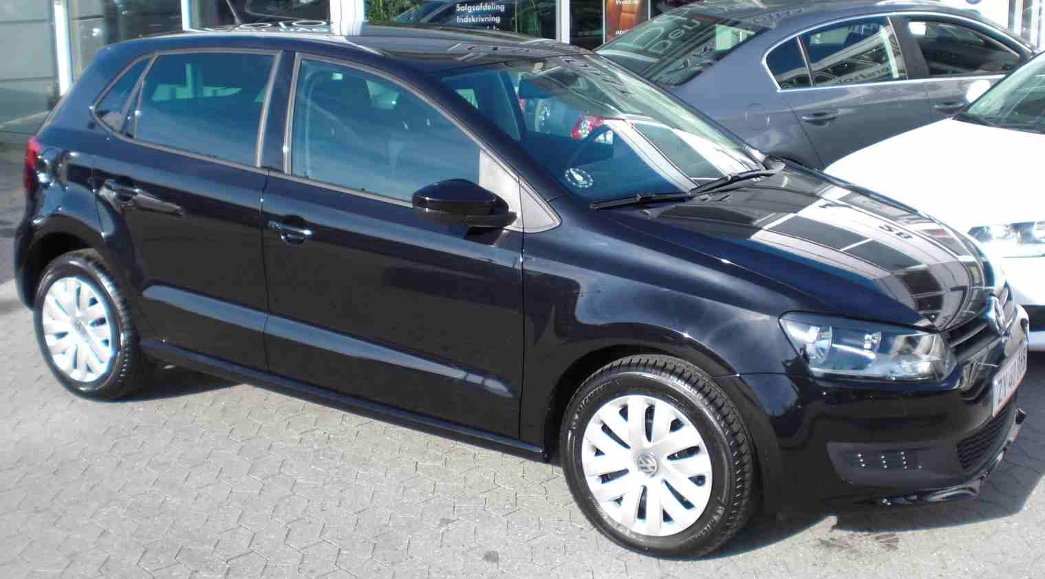 vw polo neues modell  neuwagen reimport eu neuwagen berlin fresh dsg highline style