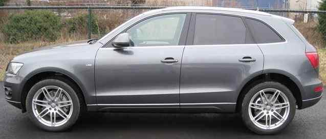 Lagerauto Stock Car Audi Q5 2 0 Tfsi 2 0 Tdi 3 0 Tdi