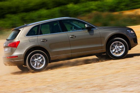2016 Audi Q5 >> Audi Q5 S line neues Modell 2014 Modelljahr 2015 Export ...
