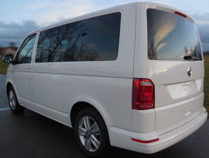 t6 caravelle weiss