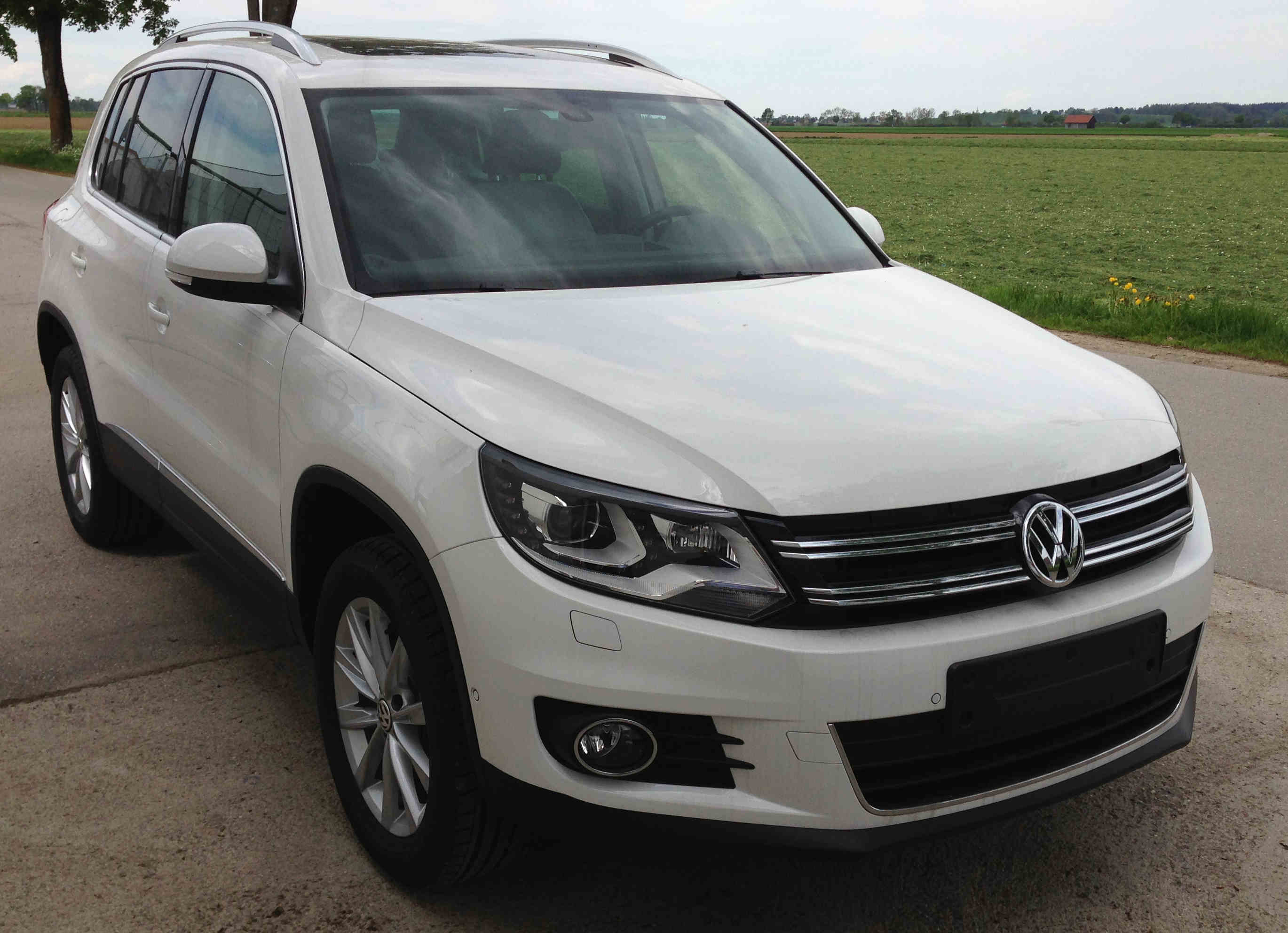 vw tiguan allspace reimport eu neuwagen bluemotion 1 4 tsi. Black Bedroom Furniture Sets. Home Design Ideas