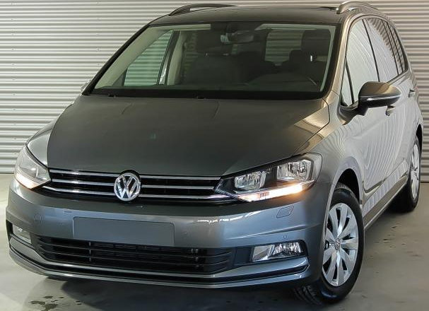 vw touran eu neuwagen reimport 1 6 tdi 2 0 tdi dsg trendline comfortline highline am lager neues. Black Bedroom Furniture Sets. Home Design Ideas