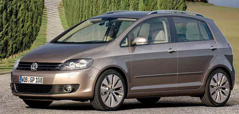 vw volkswagen golf plus dsg automatik 2011 reimport eu. Black Bedroom Furniture Sets. Home Design Ideas